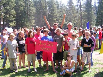 Hume Lake Summer Camp 2006