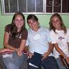 Christina, Taylor, and Christina