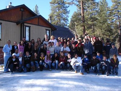 Winter Camp 2007
