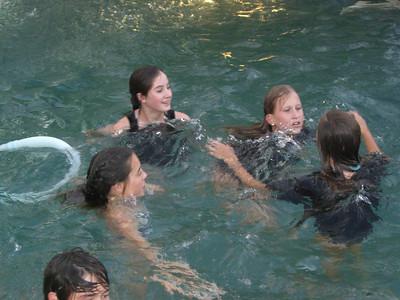 TNN Pool Party 2008