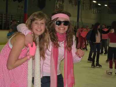 TNN Valentine's Skate Night 2009