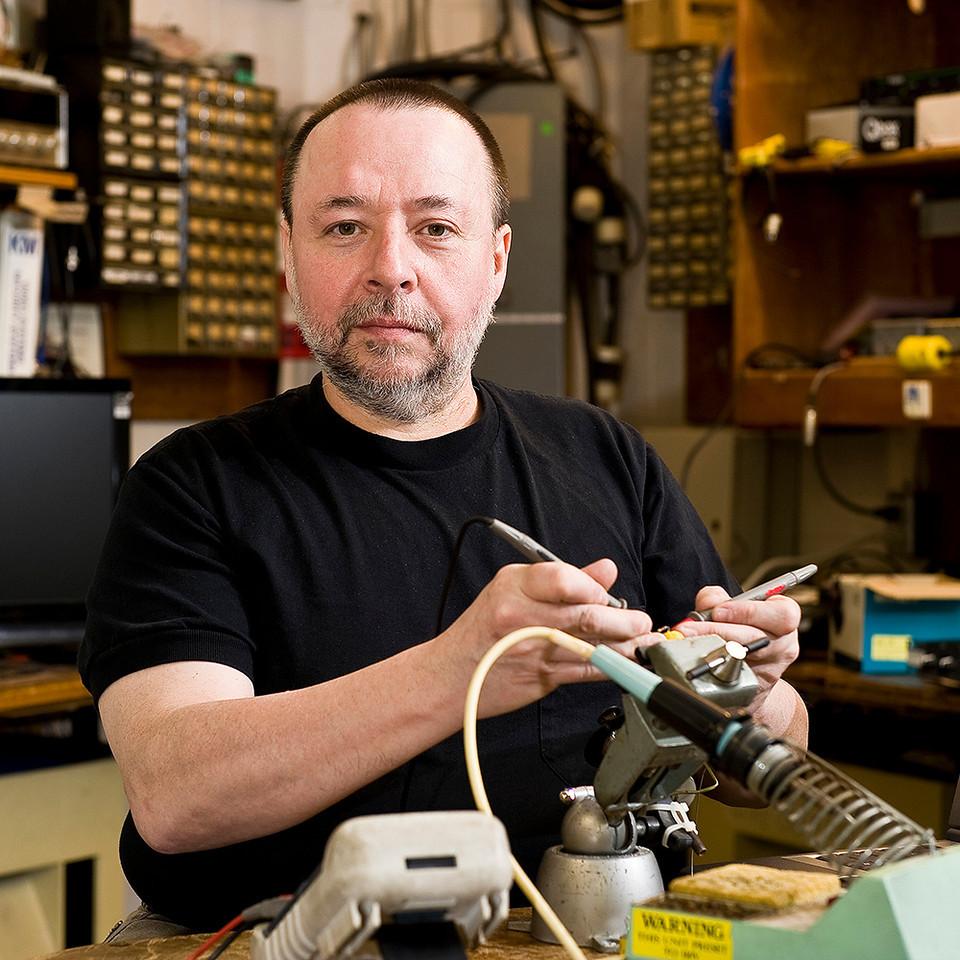 Paul Paquette  Production