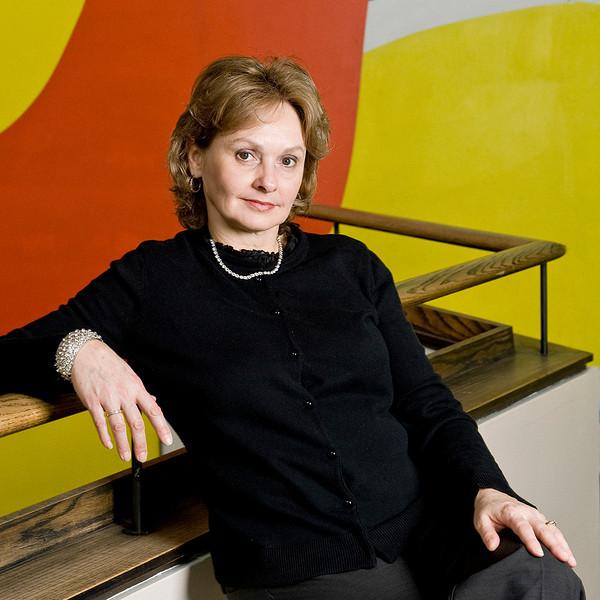 Lucie Belanger-Hughson Production