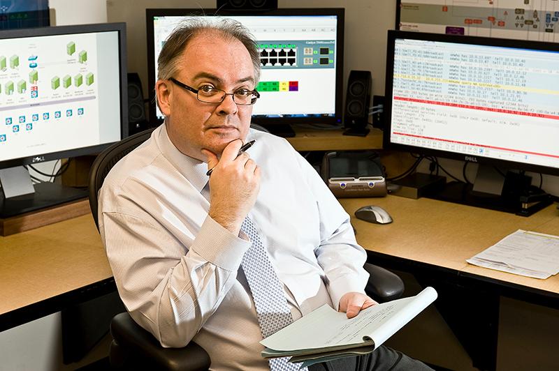 Douglas Eide Information technology & administrative services