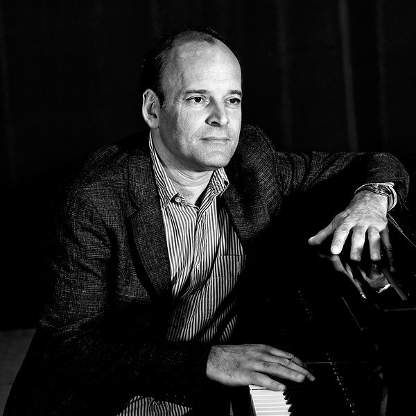 Louis Lortie. OC. CQ. French -Canadian pianist.