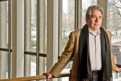 Carlo Rizzi. Italian conductor