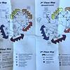 La carte des sous-terrains