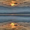 'Smokey Sunset'
