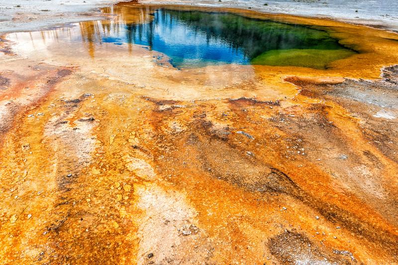 Yellowstone Geothermal Series - No. 13