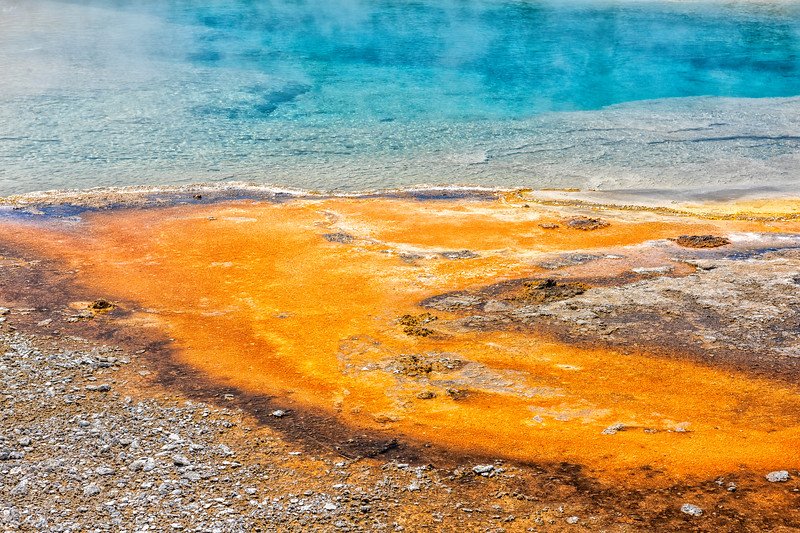 Yellowstone Geothermal Series - No. 10