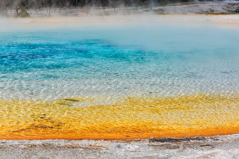 Yellowstone Geothermal Series - No. 12