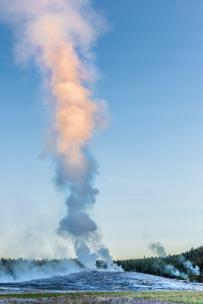 Yellowstone Geothermal Series - No. 1