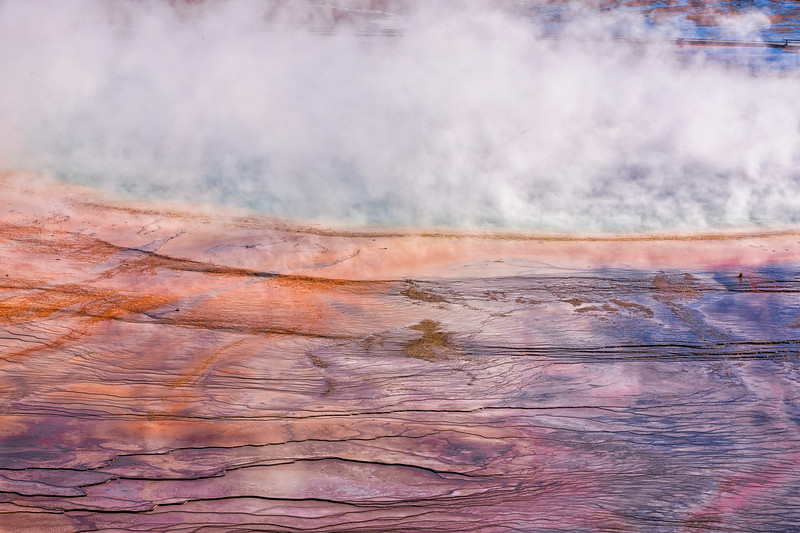 Yellowstone Geothermal Series - No. 9