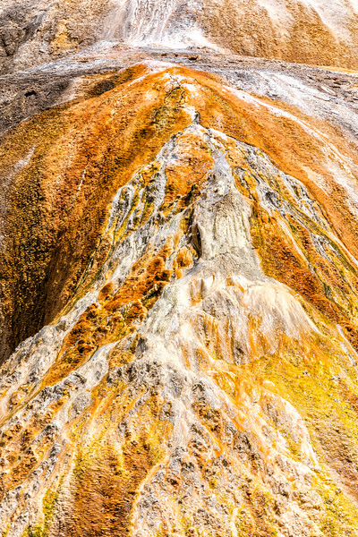 Yellowstone Geothermal Series - No. 8