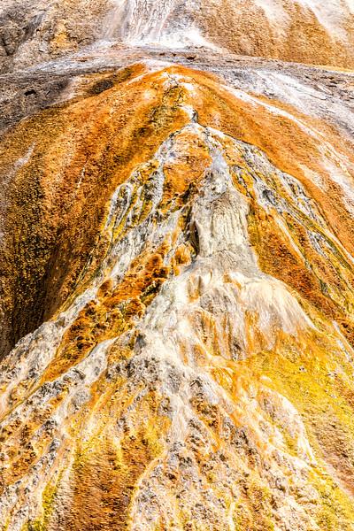Yellowstone Geothermal Series - No. 8