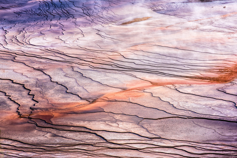 Yellowstone Geothermal Series - No. 16