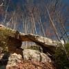 Powderhorn Arch