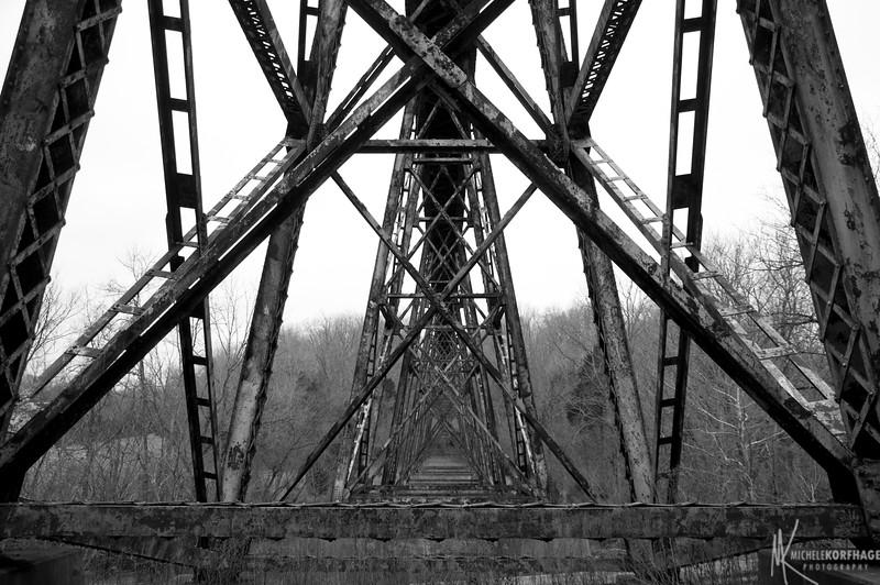 Vintage Rail 2