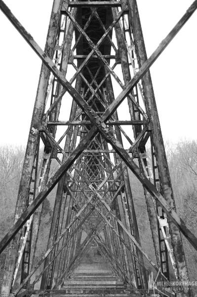 Vintage Rail 3