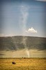 crater dust devil