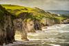 Dunluce Coast