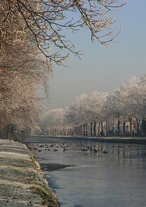 De Vliet, Voorburg.