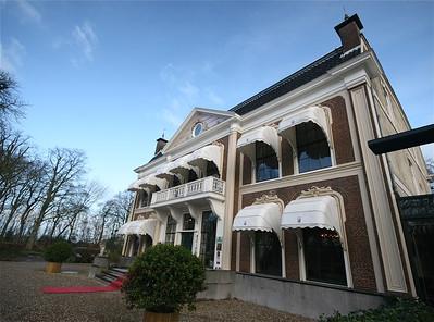 Landgoed De Klinze, Aldtsjerk, Friesland.