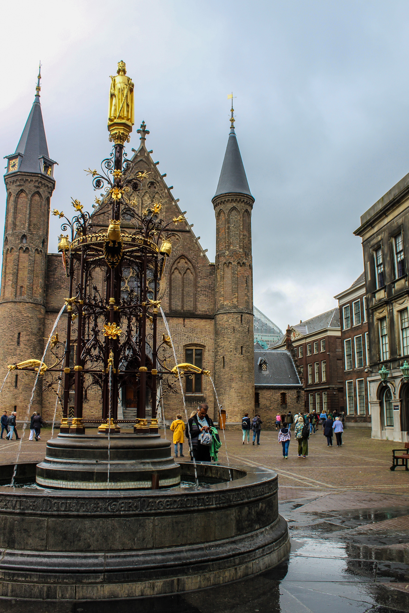 netherlands 5 days itinerary exploring the hague