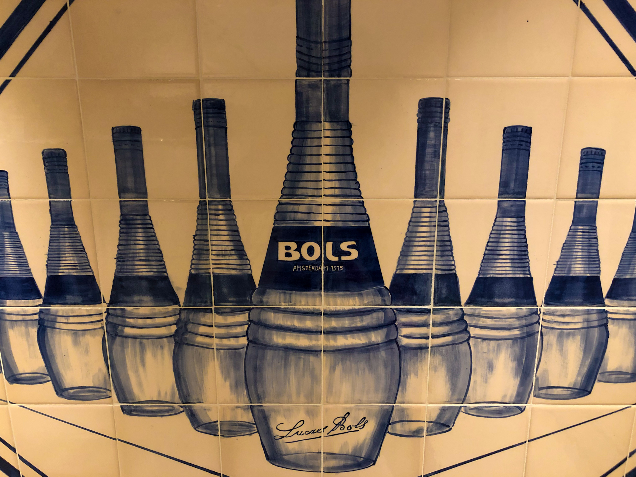 alone in amsterdam: do the house of bols