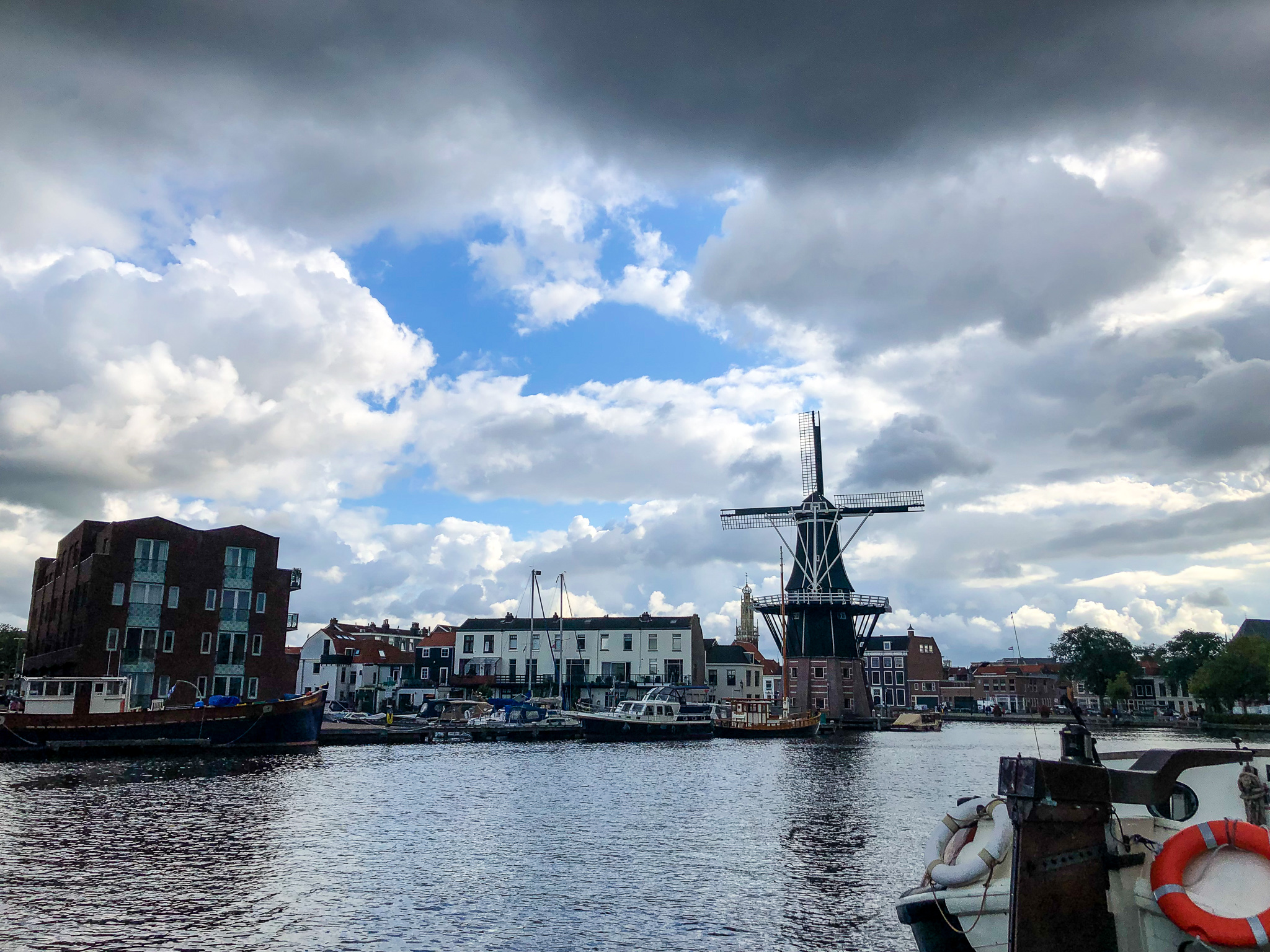 don't skip haarlem with a week in the netherlands