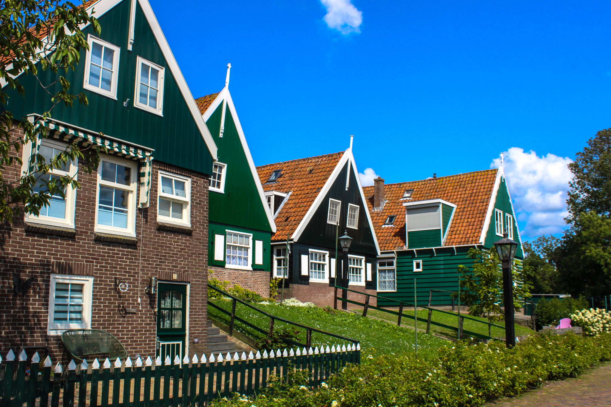 marken is why amsterdam is worth visiting