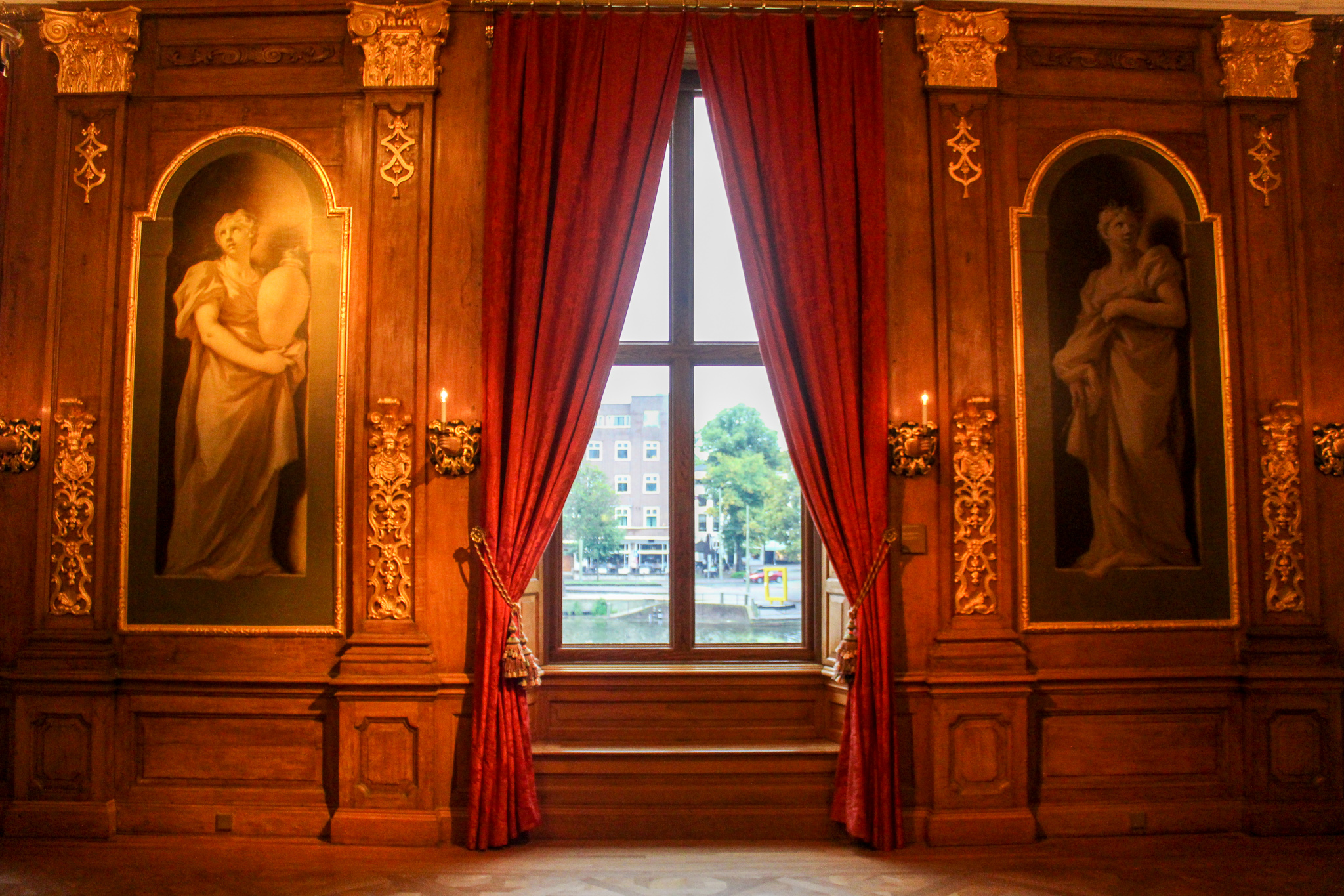 see art museums with one week in the netherlands