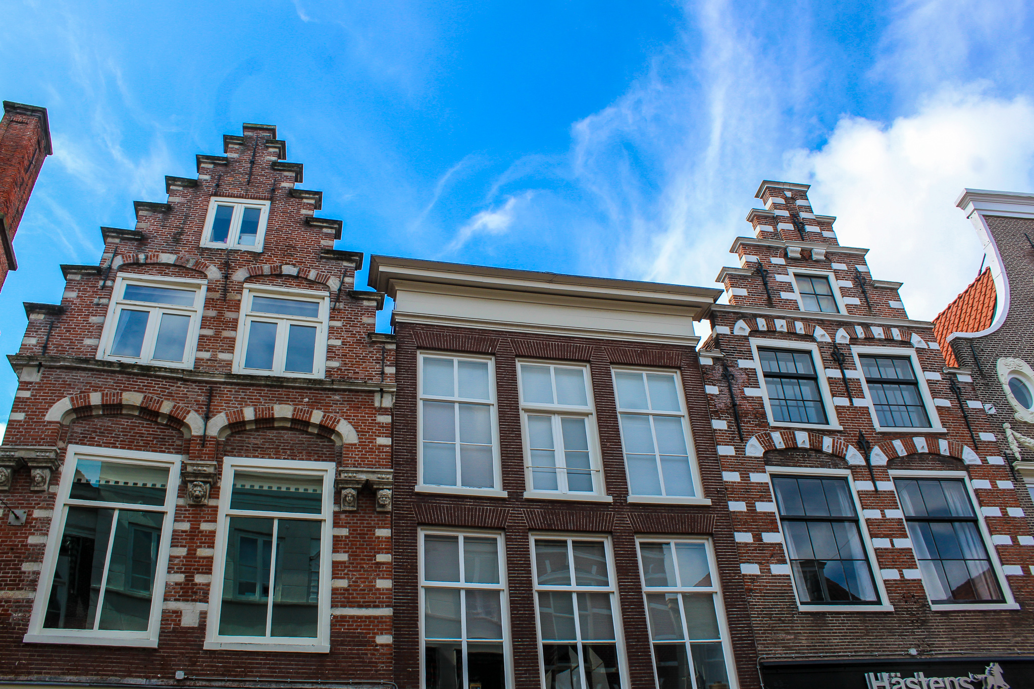 need half day trips from amsterdam? try haarlem