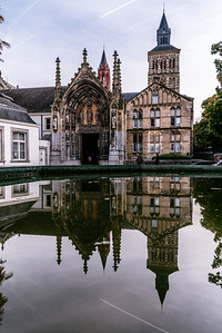 Basilica of Saint Servatius in Maastricht_