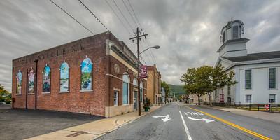 Ellenville, New York