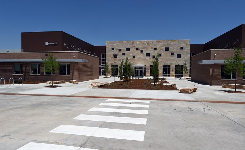 New Jewish Community Center