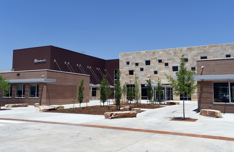 New Jewish Community Center