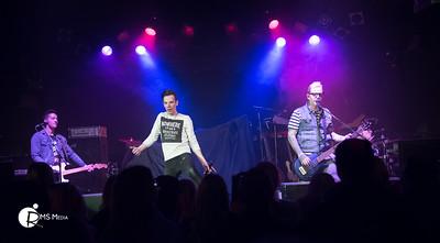 The New Electric | Sugar Nightclub | Victoria BC