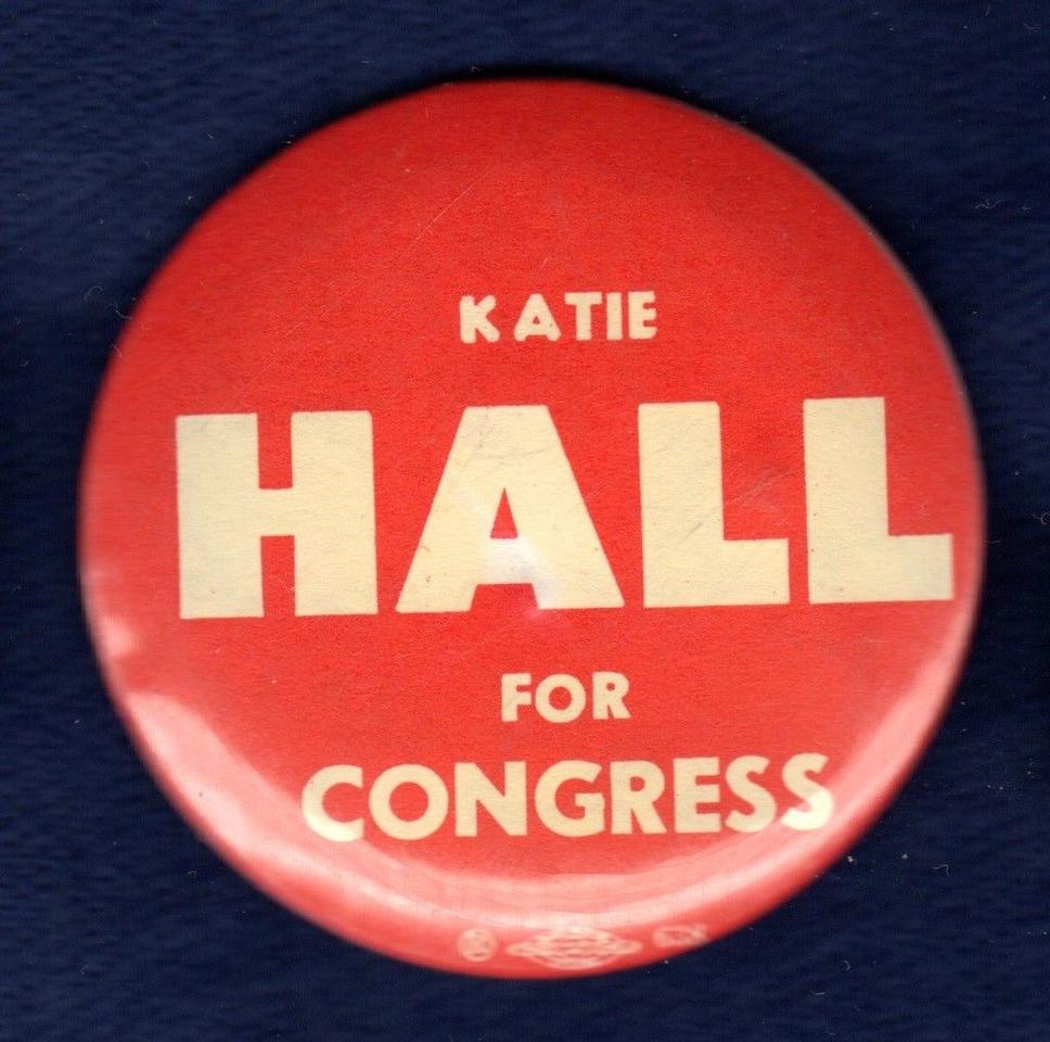 Kattie Hall