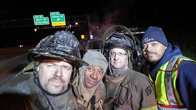Gary Firefighters