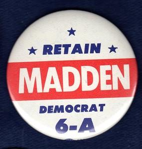 Ray Madden