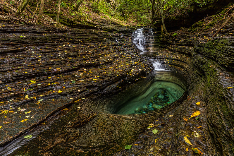 Devil's Bathtub