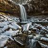 Black Fork Falls