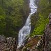 Whiteoak Falls - Upper