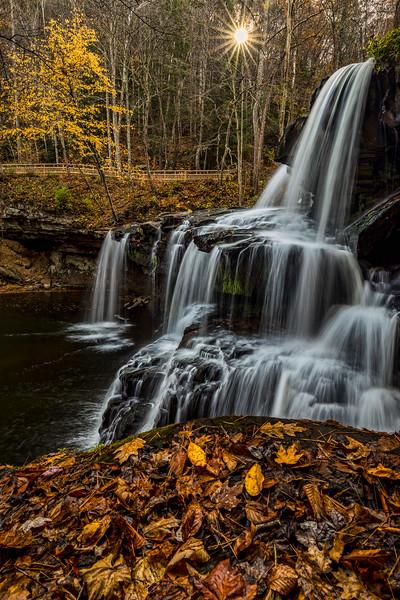 Brush Creek