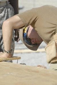 Christopher Lanham - SN.  U S Navy photo