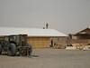Camp speicher - Iraq