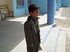 Kandahar school boy.