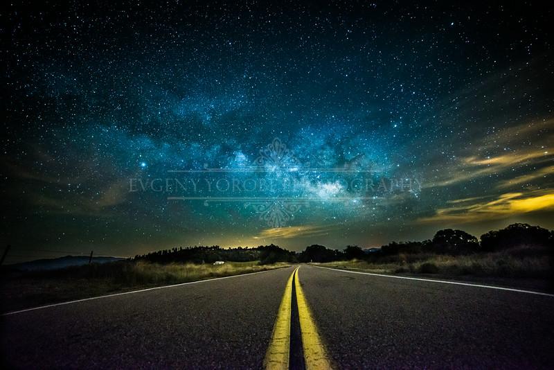 """""""Galactic Highway"""""""