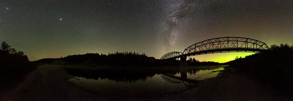 McKenzie Bridge